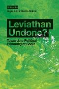 Leviathan Undone?: Towards a Political Economy of Scale