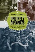 Unlikely diplomats; the Canadian Brigade in Germany, 1951-64