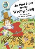 The Pied Piper and the Wrong Song