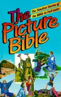 Picture Bible Story Book Edition
