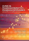 Clinical Pharmacokinetics Concepts & Clinical Applications