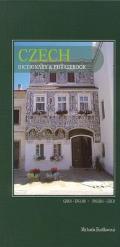 Czech-English/English-Czech Dictionary & Phrasebook