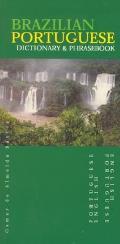 Brazilian Portuguese Dictionary & Phrasebook Portuguese English English Portuguese