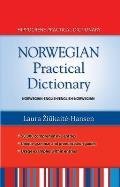 Norwegian English English Norwegian Practical Dictionary