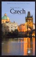 Beginner's Czech [With 2 CD (Audio)]