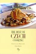 The Best of Czech Cooking