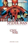 Amazing Spider Man Civil War