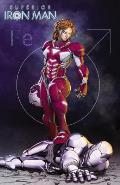 Superior Iron Man, Volume 2: Stark Contrast