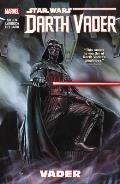 Star Wars Darth Vader Volume 1