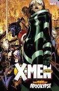 X Men Age of Apocalypse Twilight
