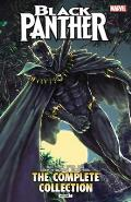 Black Panther by Christopher Priest The Complete Collection Volume 3
