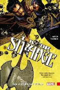 Doctor Strange, Volume 1: The Way of the Weird
