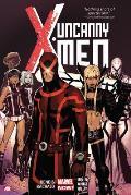 Uncanny X-Men, Volume 1