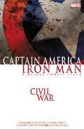 Civil War: Captain America/Iron Man