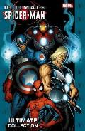 Ultimate Spider Man Ultimate Collection Volume 6