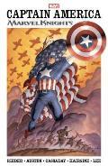 Captain America: Marvel Knights, Volume 1