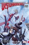 Web Warriors of the Spider Verse Volume 1