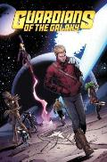 Guardians of the Galaxy Volume 5 Through the Looking Glass