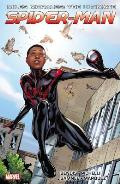 Miles Morales Ultimate Spider Man Ultimate Collection Book 1