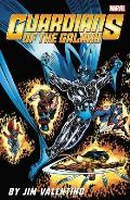 Guardians of the Galaxy, Volume 3
