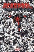 Deadpool, Volume 4