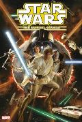 Star Wars The Marvel Covers Volume 1