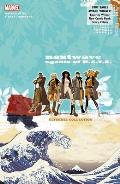 Nextwave Agents of H A T E The Complete Collection