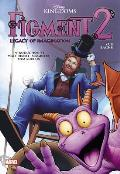 Figment 2 Legacy of Imagination
