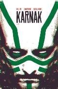 Karnak Volume 1 The Flaw in All Things