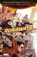 Runaways Battleworld