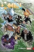 Extraordinary X-Men, Volume 1: X-Haven
