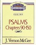 Psalms Chapters 90 150