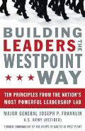 Building Leaders the West Point Way Ten Principles from the Nations Most Powerful Leadership Lab