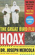 Great Bird Flu Hoax The Truth They Dont Want You to Know about the Next Big Pandemic