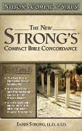 Nelson's Compact Series: Compact Bible Concordance