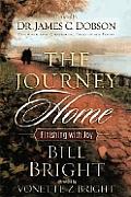 Journey Home Finishing With Joy