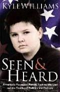 Seen & Heard Americas Youngest Pundit