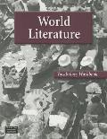 World Literature Vocabulary Workbook