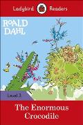 The Enormous Crocodile (Chapter Book Edition)
