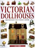 Victorian Dollhouse Book