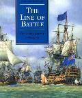 Line Of Battle The Sailing Warship 1650 1840