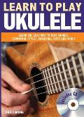 Learn to Play Ukulele