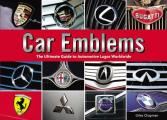 Car Emblems the Ultimate Guide to Automotive Logos Worldwide