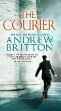 Courier A Ryan Kealey Thriller