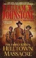 Family Jensen Helltown Massacre