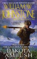 Matt Jensen the Last Mountain Man 6 Dakota Ambush