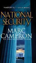 National Security: A Jericho Quinn Thriller