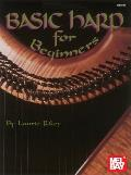 Mel Bays Basic Harp For Beginners