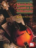 Mandolin Classics in Tablature