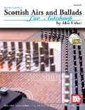 Scottish Airs and Ballads for Autoharp